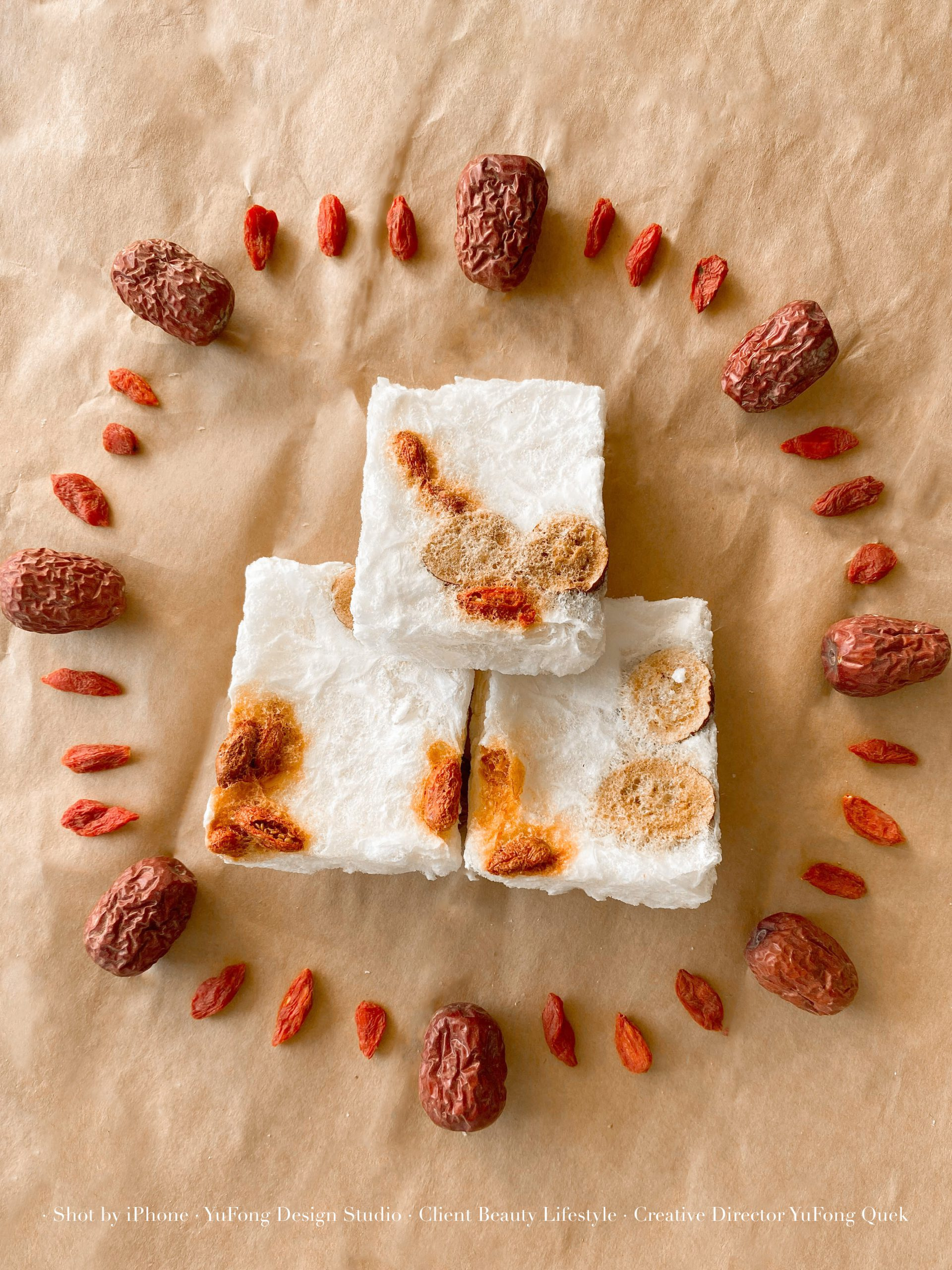 Convenient Desserts – Kimary