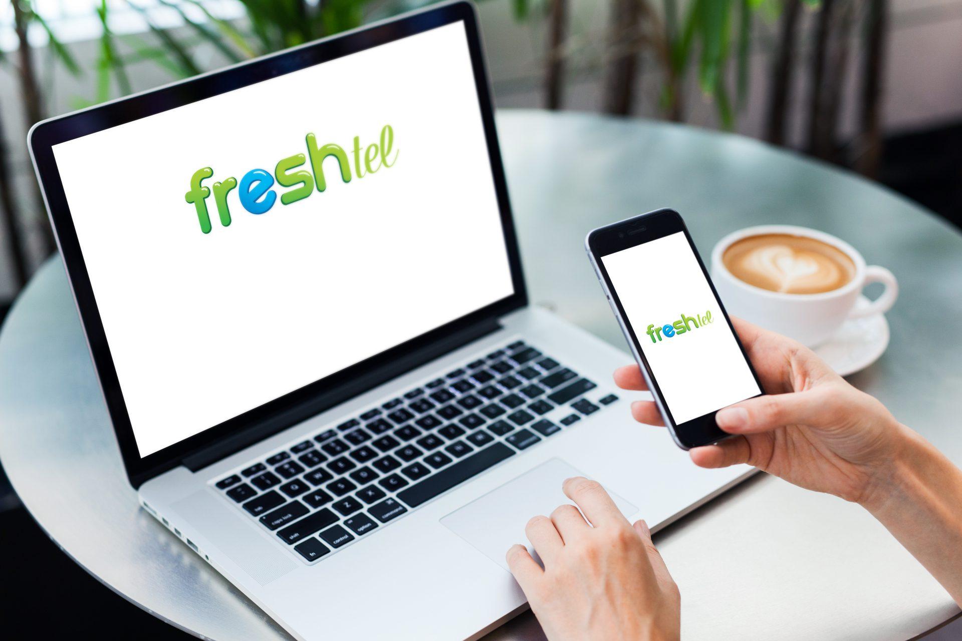 Ad Spot – Freshtel